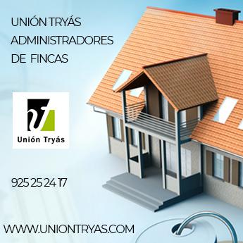 UNIÓN TRYÁS ADMINISTRADOR DE FINCAS